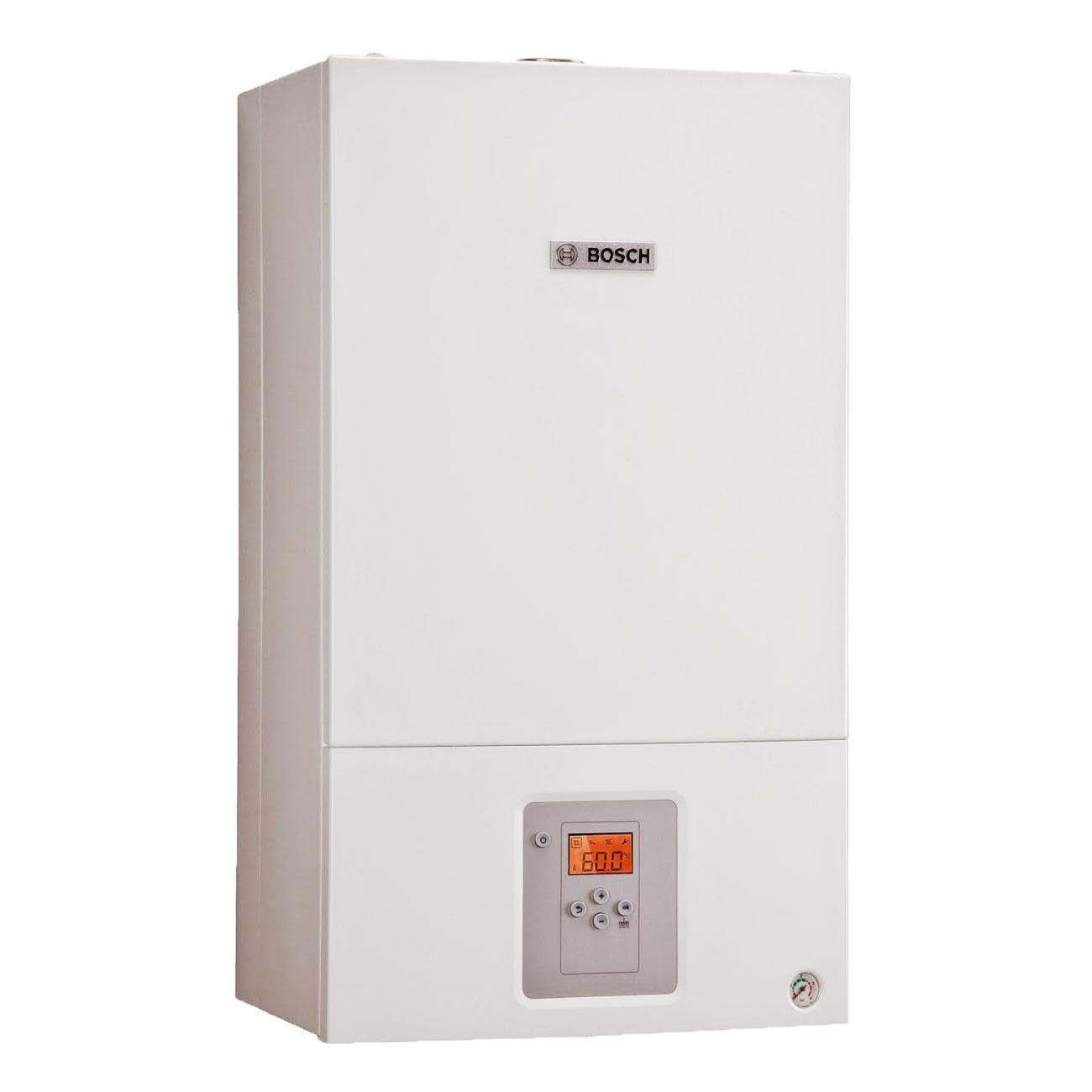 Газовый котел Bosch Gaz WBN 6000 18 CRN купить в Витебске