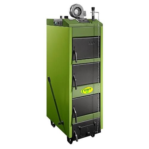 Твердотопливный котел SAS UWT 17 кВт купить в Витебске